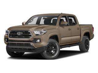 Used 2016 Toyota Tacoma SR5 in North Charleston, South Carolina