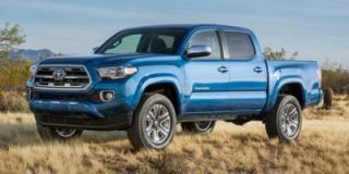Used 2016 Toyota Tacoma TRD Sport in North Charleston, South Carolina