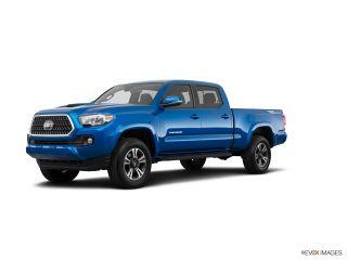 Toyota Tacoma TRD Sport 2018