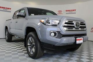 Toyota Tacoma Limited Edition 2018