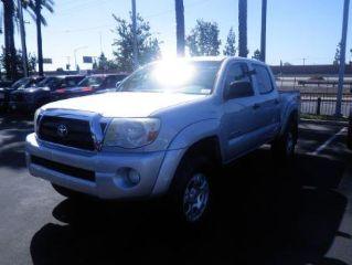 Used 2006 Toyota Tacoma in Duarte, California
