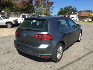 Volkswagen Golf S 2015