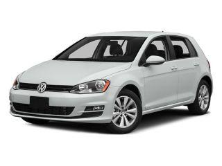 Volkswagen Golf SE 2015