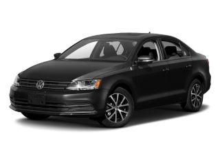 Volkswagen Jetta S 2017
