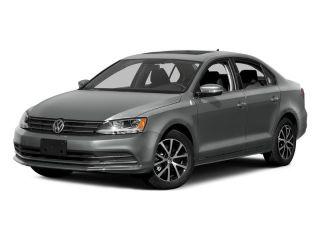 Volkswagen Jetta S 2015