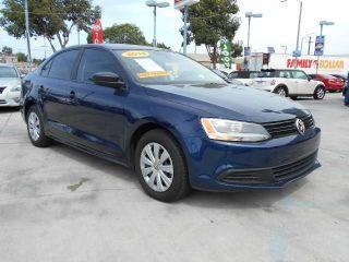 Used 2014 Volkswagen Jetta S in South Gate, California