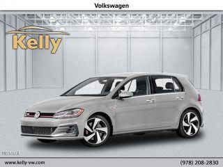 2018 Volkswagen Golf Autobahn