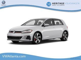 Volkswagen Golf Autobahn 2018