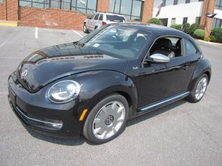 Used 2013 Volkswagen Beetle in Harrisonburg, Virginia