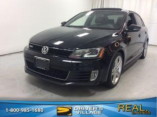 Used 2015 Volkswagen Jetta Gli In Cicero New York