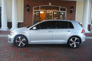 Used 2015 Volkswagen Golf in Raleigh, North Carolina