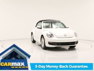 Used 2015 Volkswagen Beetle in Bristol, Tennessee