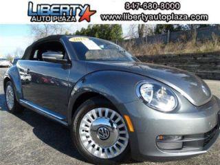 Used 2015 Volkswagen Beetle in Libertyville, Illinois