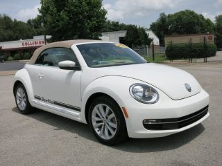 Used 2013 Volkswagen Beetle in Franklin, Tennessee