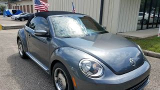 Used 2013 Volkswagen Beetle 50s Edition in Tallahassee, Florida