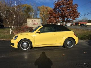 Used 2013 Volkswagen Beetle in Burnt Hills, New York