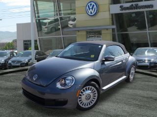 Used 2013 Volkswagen Beetle in South Jordan, Utah