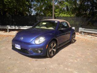 Used 2013 Volkswagen Beetle in Akron, Ohio