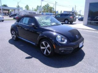 Used 2013 Volkswagen Beetle in Lynchburg, Virginia