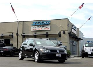 Volkswagen Golf Launch Edition 2015