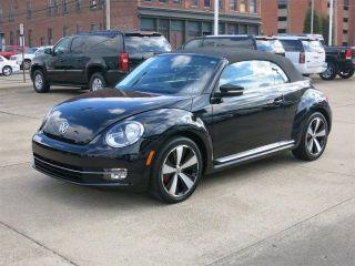 Used 2013 Volkswagen Beetle in Parkersburg, West Virginia