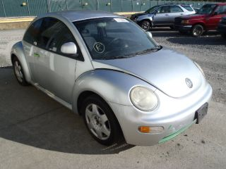 Used 1998 Volkswagen New Beetle in Graham, Washington