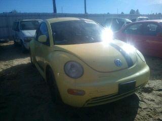 Volkswagen New Beetle 1998