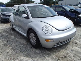 Used 2004 Volkswagen New Beetle GL in Loganville, Georgia