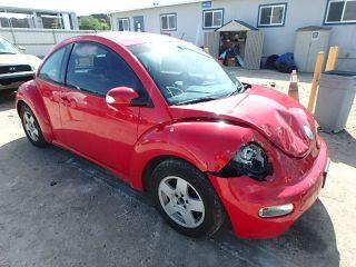 Volkswagen New Beetle GL 2005