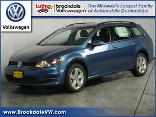Used 2015 Volkswagen Golf S in Brooklyn Park, Minnesota