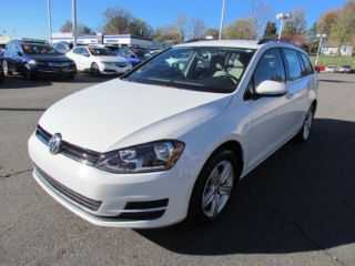 Used 2015 Volkswagen Golf in Winston-Salem, North Carolina