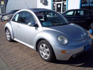 Used 2002 Volkswagen New Beetle GLS in Sioux Falls, South Dakota