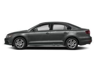 2018 Volkswagen Jetta Wolfsburg Edition