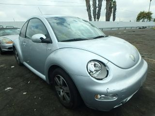 Used 2002 Volkswagen New Beetle GLX in Van Nuys, California