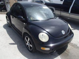 Volkswagen New Beetle Sport 2002