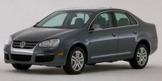 Used 2007 Volkswagen Jetta Wolfsburg Edition in Bentonville, Arkansas