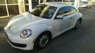 Used 2015 Volkswagen Beetle in Arlington, Texas