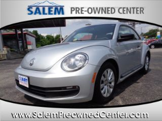 Used 2013 Volkswagen Beetle Entry in Salem, Virginia