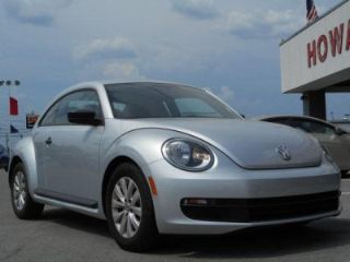 Used 2013 Volkswagen Beetle in Fayetteville, Tennessee
