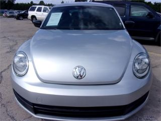Used 2013 Volkswagen Beetle in Rock Hill, South Carolina