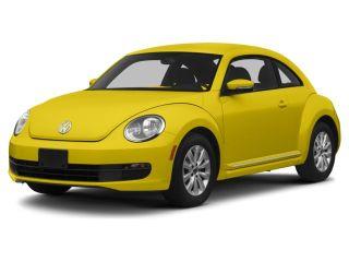 Used 2013 Volkswagen Beetle Entry in Delaware, Ohio