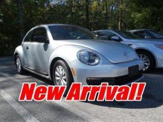 Used 2013 Volkswagen Beetle in Lithonia, Georgia
