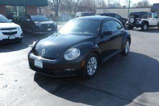 Volkswagen Beetle Entry 2014