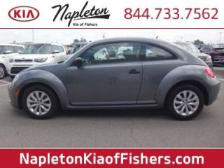 Used 2013 Volkswagen Beetle in Fishers, Indiana