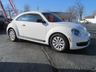 Used 2013 Volkswagen Beetle in Findlay, Ohio