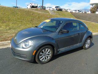 Used 2013 Volkswagen Beetle Entry in Salem, Virginia