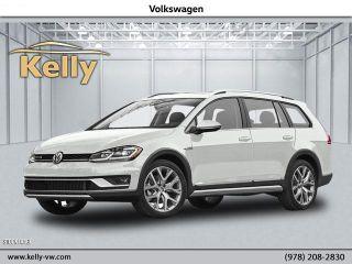 2018 Volkswagen Golf SEL