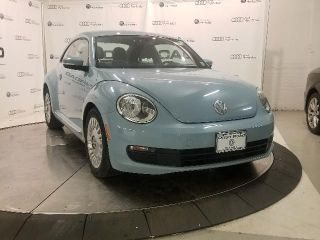 Used 2013 Volkswagen Beetle in New York, New York