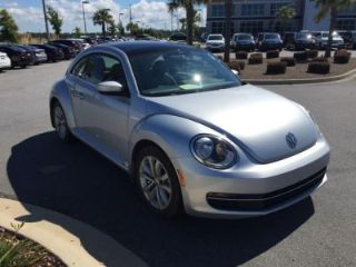Used 2013 Volkswagen Beetle in Columbia, South Carolina