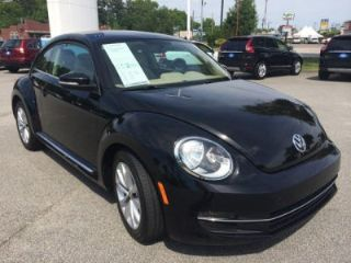 Used 2013 Volkswagen Beetle in Augusta, Georgia